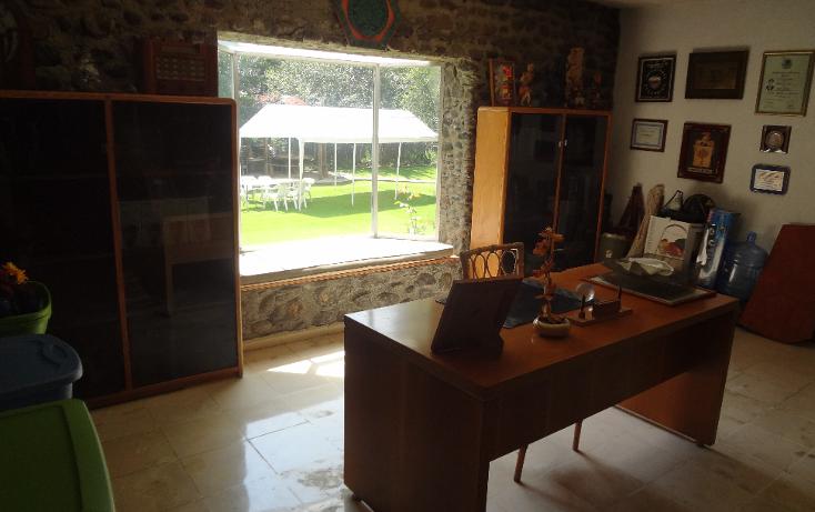 Foto de casa en venta en  , loma del río, nicolás romero, méxico, 1261835 No. 34
