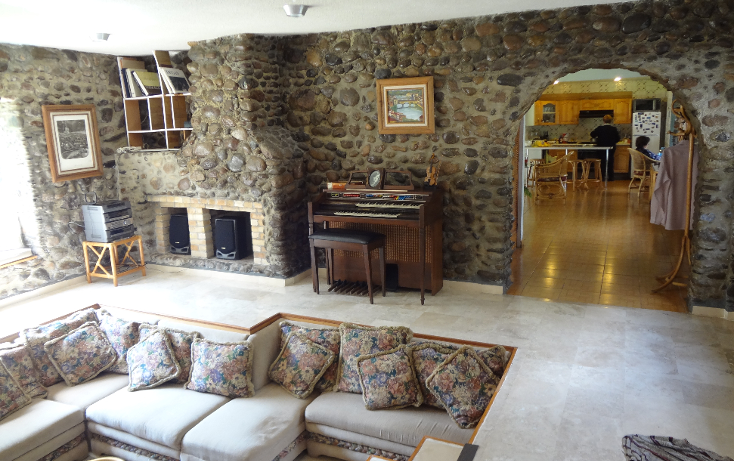 Foto de casa en venta en  , loma del río, nicolás romero, méxico, 1261835 No. 35