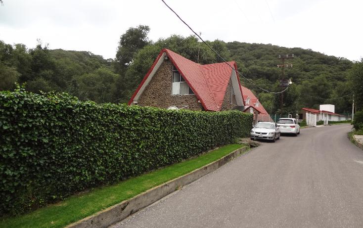 Foto de casa en venta en  , loma del río, nicolás romero, méxico, 1261835 No. 36