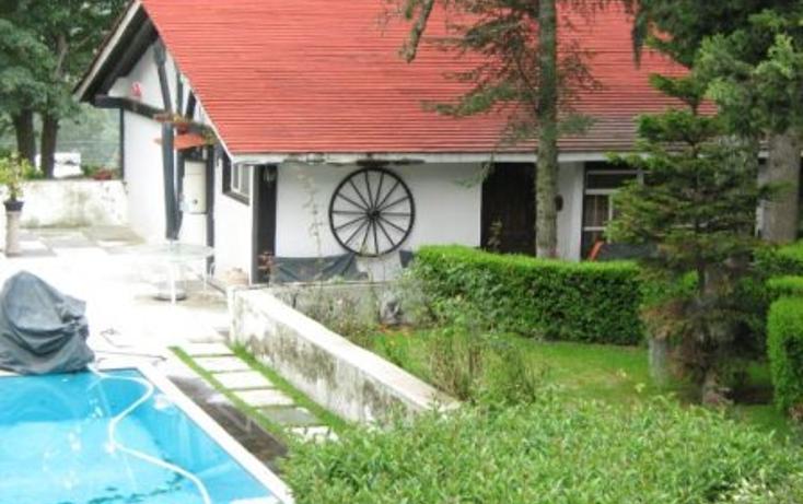 Foto de casa en venta en  , loma del río, nicolás romero, méxico, 1302565 No. 01