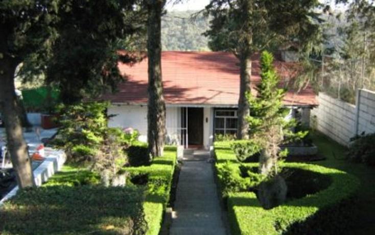 Foto de casa en venta en  , loma del río, nicolás romero, méxico, 1302565 No. 02