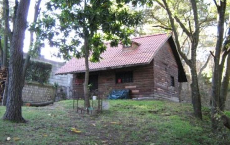 Foto de casa en venta en  , loma del río, nicolás romero, méxico, 1302565 No. 04