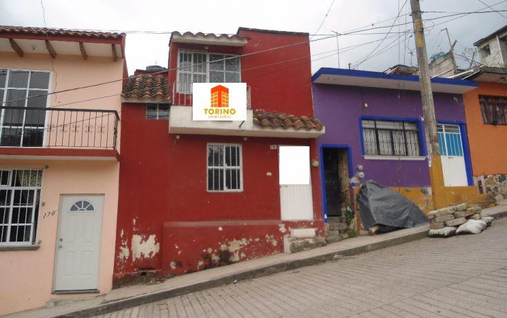 Foto de casa en venta en, loma del suchill, coatepec, veracruz, 1679972 no 01