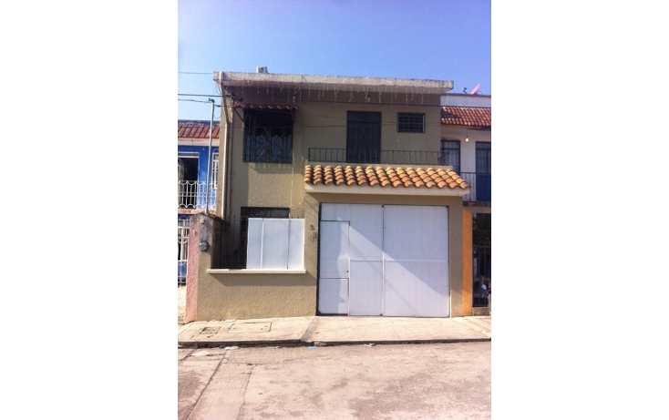 Foto de casa en venta en  , loma del suchill, coatepec, veracruz de ignacio de la llave, 1170003 No. 01