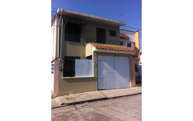 Foto de casa en venta en  , loma del suchill, coatepec, veracruz de ignacio de la llave, 1170003 No. 10