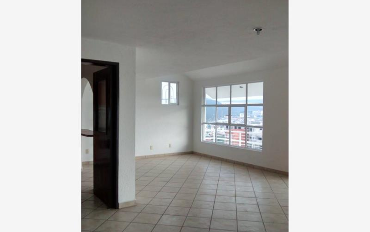 Foto de casa en venta en  ., loma dorada, querétaro, querétaro, 1529252 No. 06