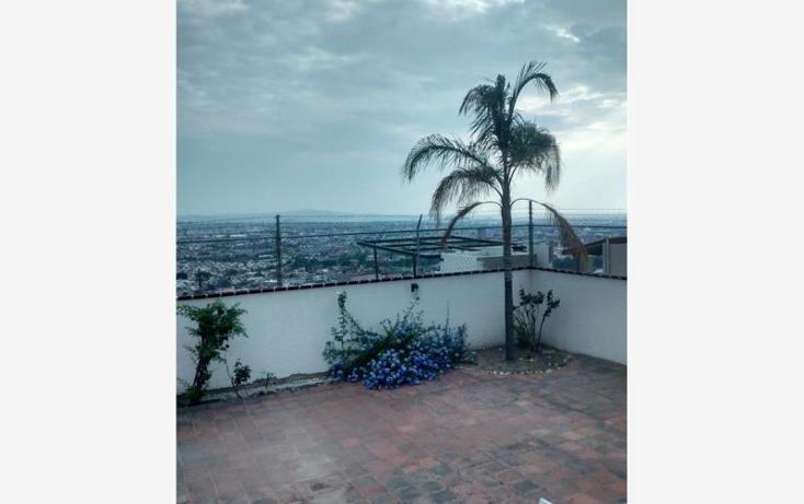 Foto de casa en venta en  ., loma dorada, querétaro, querétaro, 1529252 No. 14