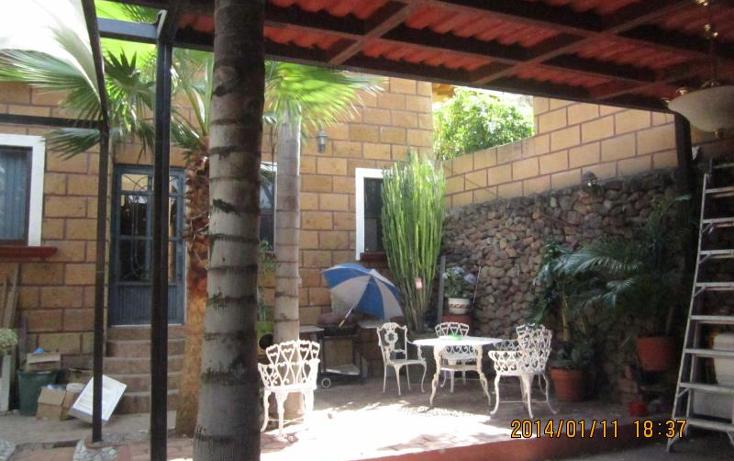 Foto de casa en venta en loma dorada 0, loma dorada, querétaro, querétaro, 1238123 No. 02