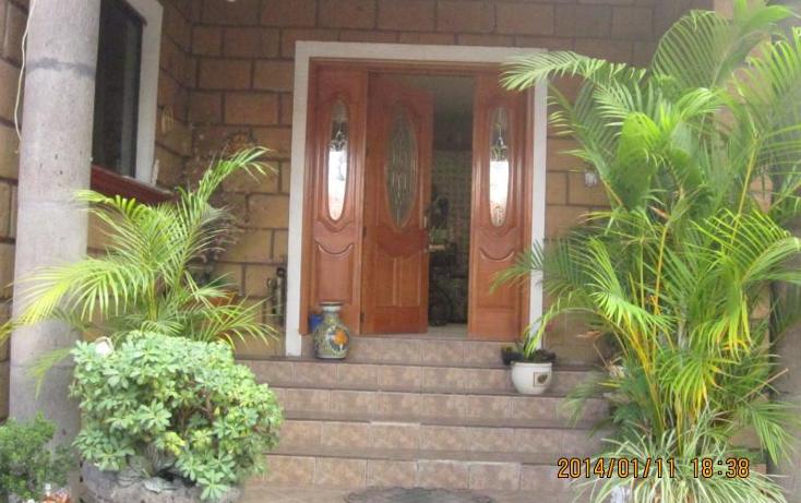 Foto de casa en venta en loma dorada 0, loma dorada, querétaro, querétaro, 1238123 No. 04