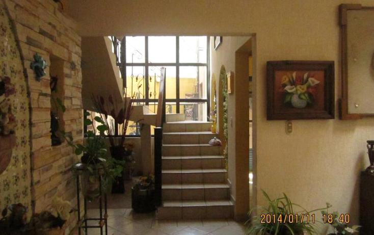 Foto de casa en venta en loma dorada 0, loma dorada, querétaro, querétaro, 1238123 No. 07