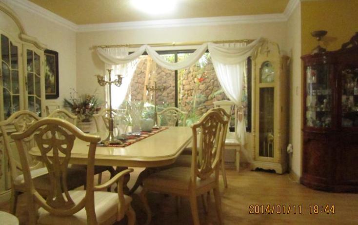 Foto de casa en venta en loma dorada 0, loma dorada, querétaro, querétaro, 1238123 No. 12