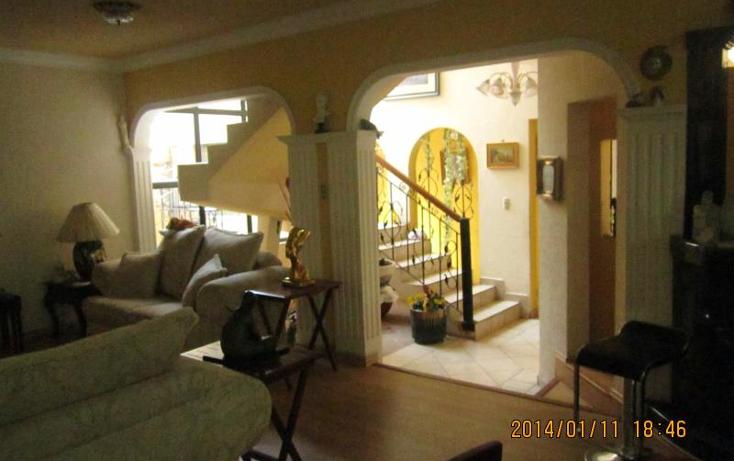 Foto de casa en venta en loma dorada 0, loma dorada, querétaro, querétaro, 1238123 No. 13