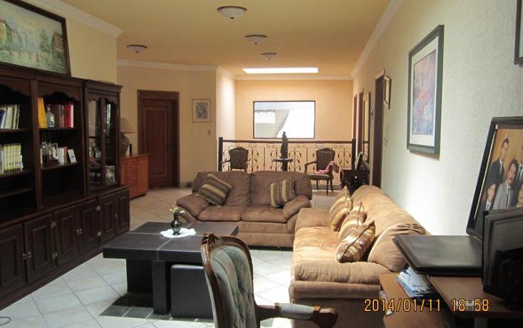 Foto de casa en venta en loma dorada 0, loma dorada, querétaro, querétaro, 1238123 No. 17