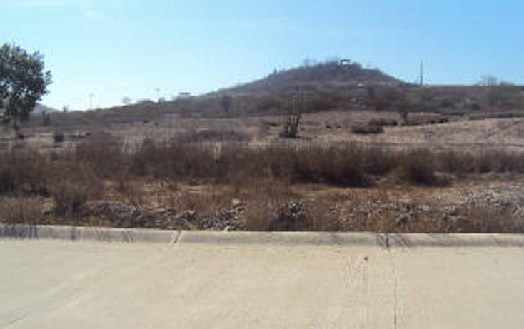Foto de terreno habitacional en venta en  , loma dorada, ahome, sinaloa, 1709588 No. 03