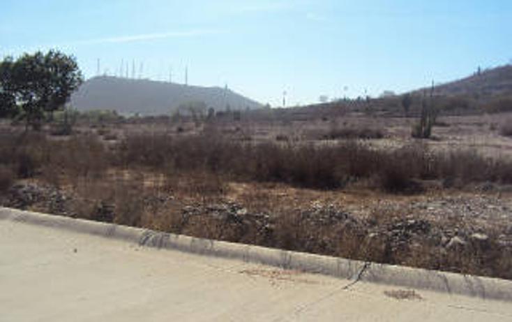 Foto de terreno habitacional en venta en  , loma dorada, ahome, sinaloa, 1709588 No. 05