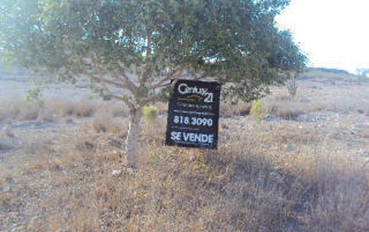 Foto de terreno habitacional en venta en  , loma dorada, ahome, sinaloa, 1858168 No. 01