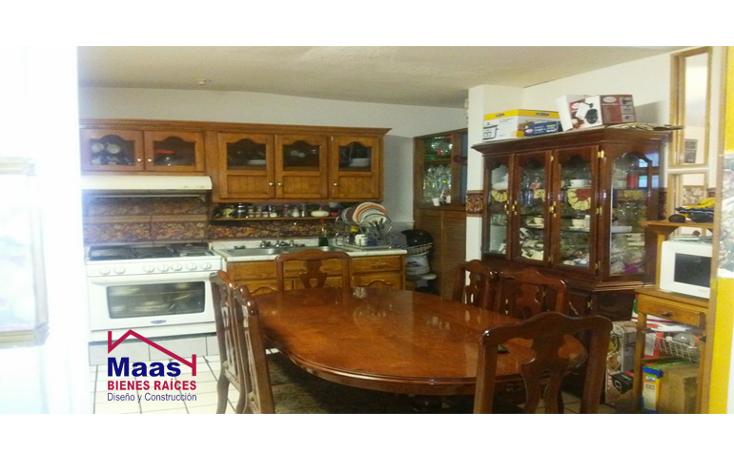 Foto de casa en venta en  , loma dorada, chihuahua, chihuahua, 1668610 No. 02