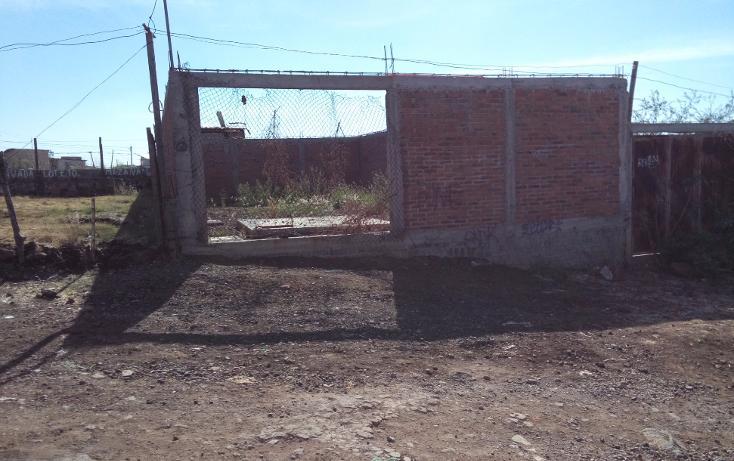 Foto de terreno habitacional en venta en  , loma dorada del sur, morelia, michoacán de ocampo, 1769984 No. 01