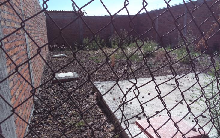 Foto de terreno habitacional en venta en  , loma dorada del sur, morelia, michoacán de ocampo, 1769984 No. 02