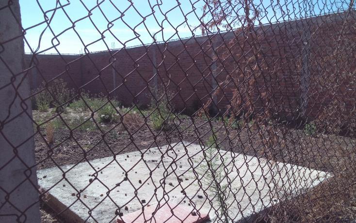 Foto de terreno habitacional en venta en  , loma dorada del sur, morelia, michoacán de ocampo, 1769984 No. 03