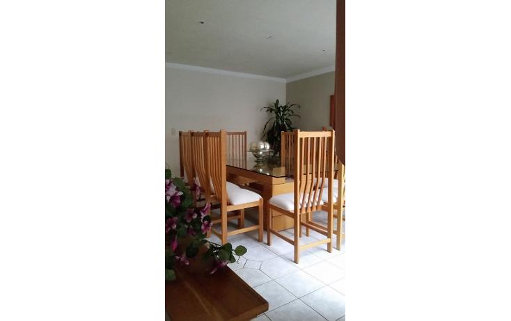 Foto de casa en renta en  , loma dorada, durango, durango, 1308247 No. 13