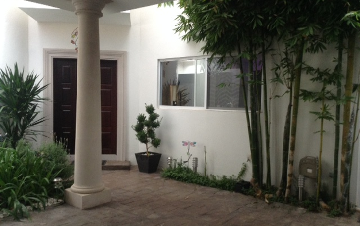 Foto de casa en venta en  , loma dorada, durango, durango, 1556942 No. 04