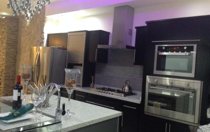 Foto de casa en venta en  , loma dorada, durango, durango, 1556942 No. 18
