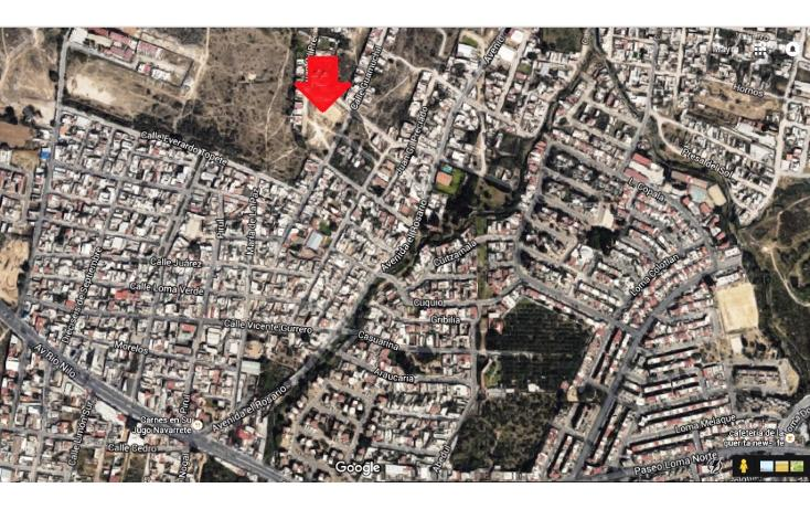 Foto de terreno habitacional en venta en  , loma dorada ejidal, tonalá, jalisco, 1618644 No. 01