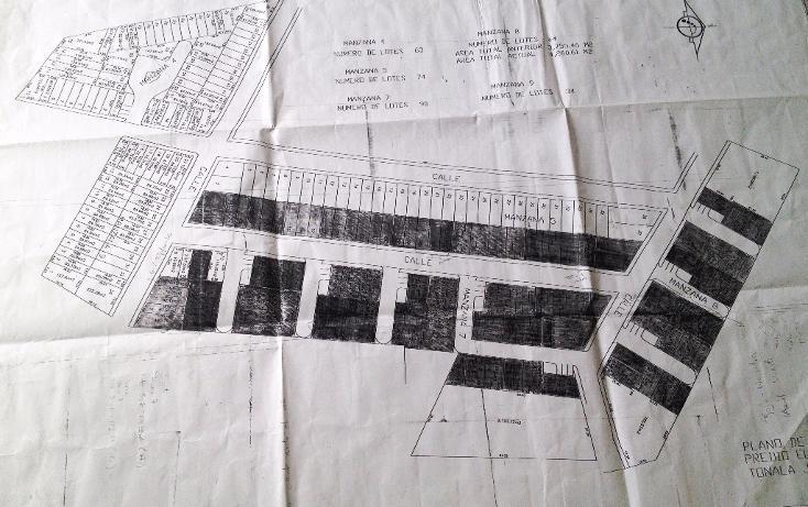 Foto de terreno habitacional en venta en  , loma dorada ejidal, tonalá, jalisco, 1618644 No. 04