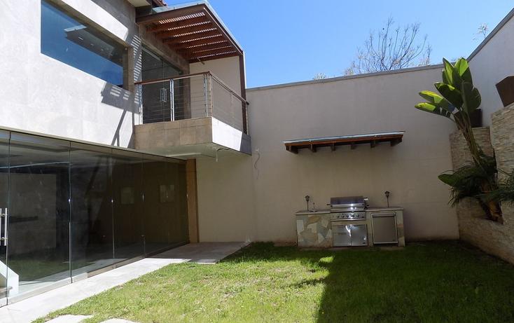 Foto de casa en venta en  , loma dorada, ensenada, baja california, 837189 No. 50