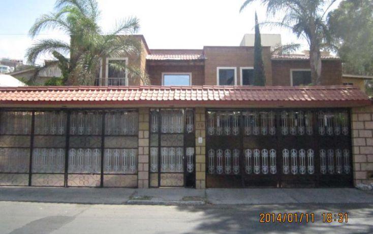 Foto de casa en renta en loma dorada, loma dorada, querétaro, querétaro, 1209939 no 01