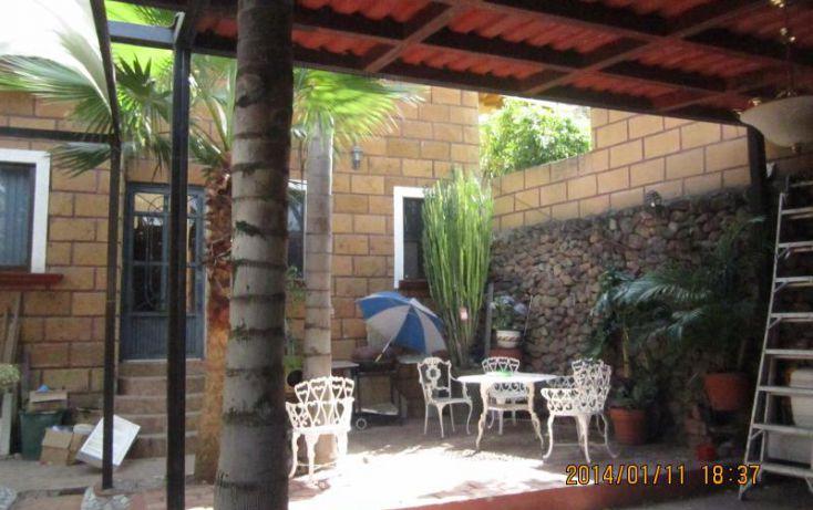 Foto de casa en renta en loma dorada, loma dorada, querétaro, querétaro, 1209939 no 02