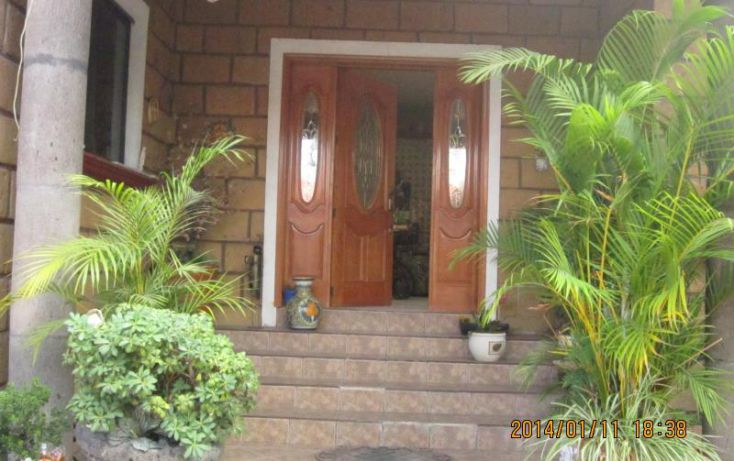 Foto de casa en renta en loma dorada, loma dorada, querétaro, querétaro, 1209939 no 04