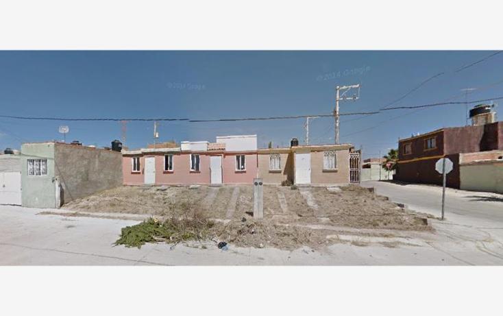 Foto de casa en venta en loma dorada nonumber, claustros loma dorada, aguascalientes, aguascalientes, 857085 No. 01