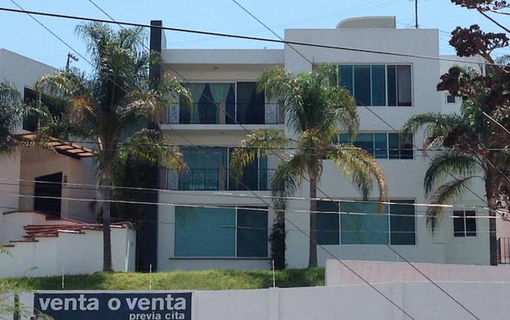 Foto de casa en venta en  , loma dorada, querétaro, querétaro, 1000959 No. 01