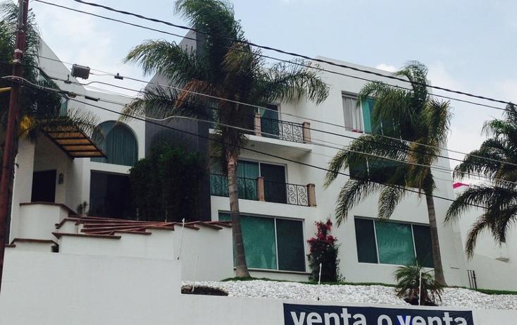Foto de casa en venta en  , loma dorada, querétaro, querétaro, 1000959 No. 03