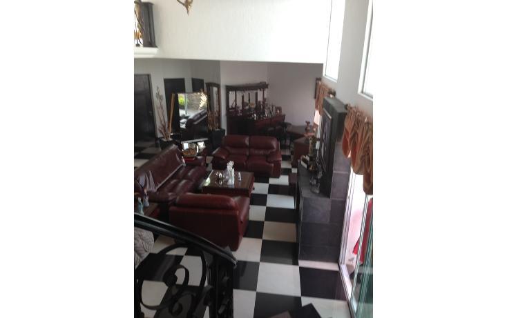 Foto de casa en venta en  , loma dorada, querétaro, querétaro, 1000959 No. 06