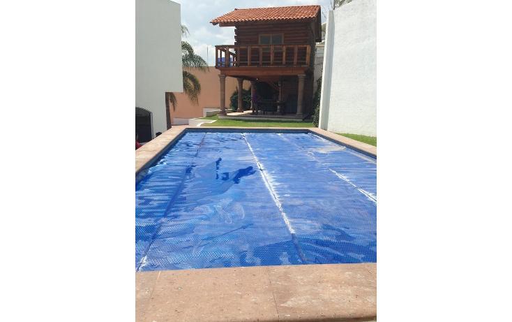Foto de casa en venta en  , loma dorada, querétaro, querétaro, 1000959 No. 07
