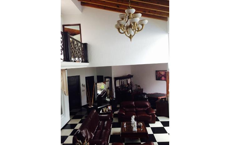Foto de casa en venta en  , loma dorada, querétaro, querétaro, 1000959 No. 10