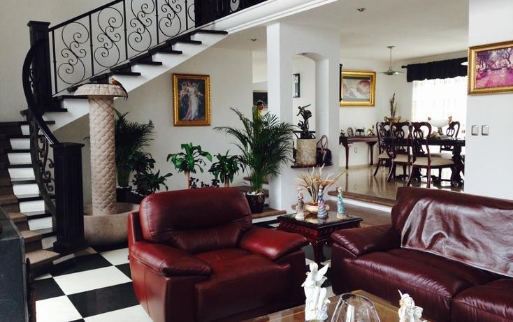 Foto de casa en venta en  , loma dorada, querétaro, querétaro, 1000959 No. 11