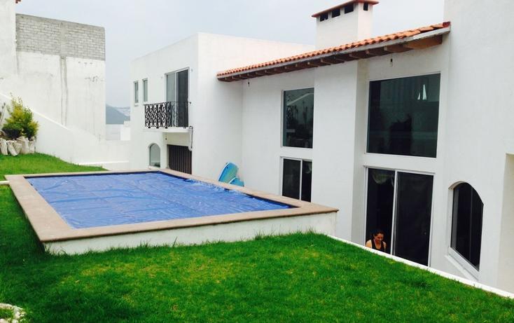 Foto de casa en venta en  , loma dorada, querétaro, querétaro, 1000959 No. 13