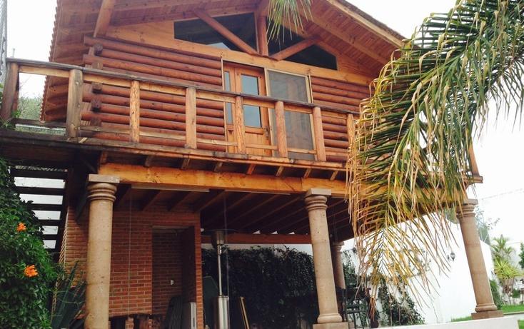 Foto de casa en venta en  , loma dorada, querétaro, querétaro, 1000959 No. 14
