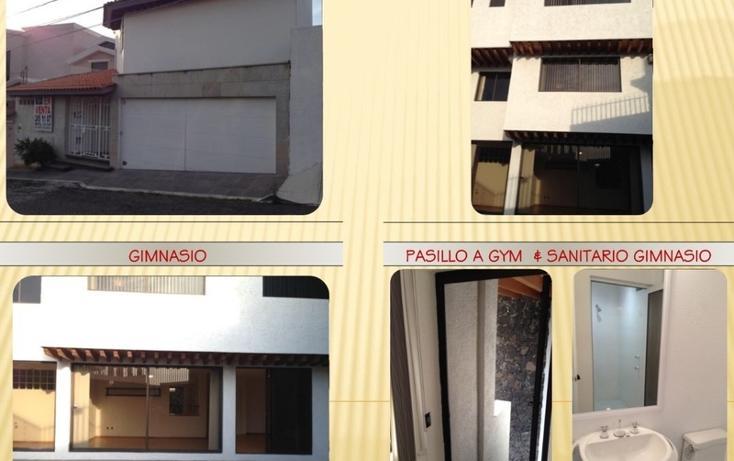 Foto de casa en venta en  , loma dorada, querétaro, querétaro, 1030737 No. 01