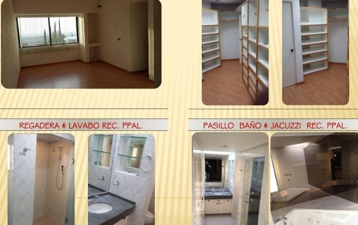 Foto de casa en venta en  , loma dorada, querétaro, querétaro, 1030737 No. 03