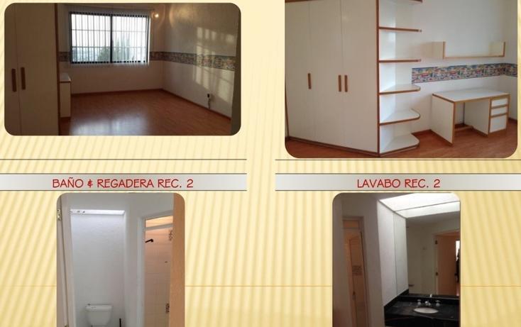 Foto de casa en venta en  , loma dorada, querétaro, querétaro, 1030737 No. 05