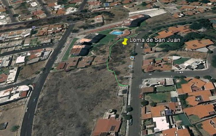 Foto de terreno habitacional en venta en  , loma dorada, quer?taro, quer?taro, 1077255 No. 05