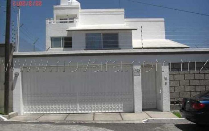 Foto de casa en venta en  , loma dorada, querétaro, querétaro, 1106795 No. 01
