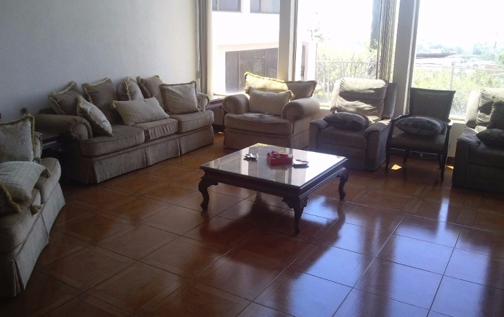 Foto de casa en venta en  , loma dorada, querétaro, querétaro, 1227609 No. 06