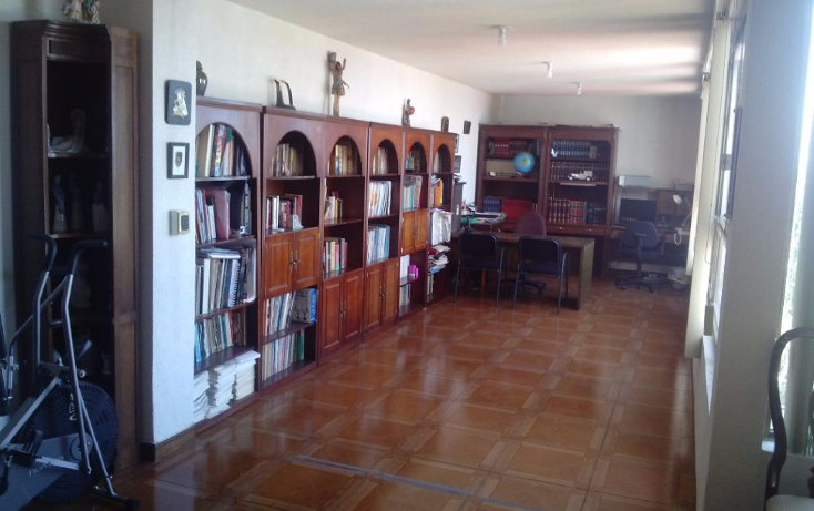 Foto de casa en venta en  , loma dorada, querétaro, querétaro, 1227609 No. 11