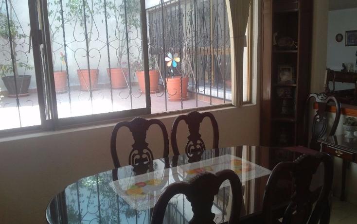 Foto de casa en venta en  , loma dorada, querétaro, querétaro, 1227609 No. 12